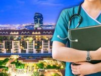 Doğuş Grubu Grand Hyatt Oteli'ni sağlıkçılarınhizmetine açtı