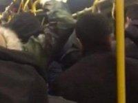 İBB'den otobüste kasıtlı yoğunluğa suç duyurusu!