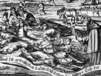 Koronavirüs: Tarihin akışını değiştiren beş salgın