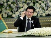 Türkmenistan'da 'korona virüsü' demek yasaklandı