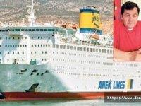 Virüslügemininişletmecisi:Akdeniz'de 25 gün liman aradık