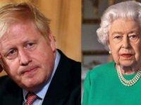 İngiltere Başbakanı Boris Johnson hastaneye yatırıldı