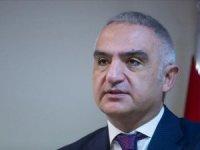Kültür ve Turizm Bakanı Ersoy yapılan düzenlemeleri paylaştı
