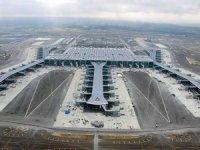 İstanbul Havalimanı'nda 3'üncüpist 18 Haziran'da açılacak