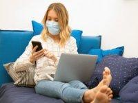 Koronovirüs endişesi e-ticarette ciroyu ikiye katladı