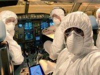 Havayolunda yaklaşık 400 pilot işten çıkarılıyor