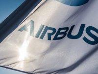 Airbus, sipariş ve teslimat rakamlarını Covid-19'a uyarladı