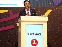 Aycı'dan Ankara'ya yeni uçuş müjdesi