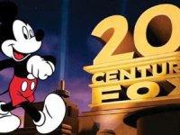Disney'den 'net' 66.1 milyar dolar