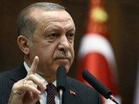 Erdoğan açıkladı: Hafta sonu sokağa çıkmak yasaklandı