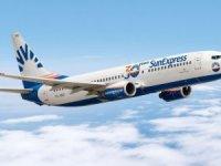 SunExpress'ten koronavirüs teminatlı uçuş paketi