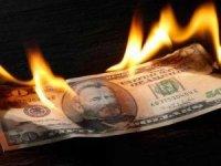 Piyasalarda yangın var! Dolar 7 TL'ye koşuyor