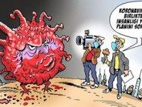 Dünya Sağlık Örgütü'nün otellere koronavirüs raporu