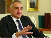 Bakan Ersoy'dan 'Güvenli Turizm Sertifikasyon Programı'