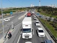 31 şehre giriş-çıkış yasağı 15 gün daha uzatıldı