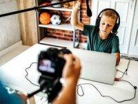 YouTuber'lara kötü haber: Herkes vergi ödeyecek