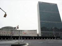 Koronavirüse yakalanan BM çalışanı sayısı 284'e çıktı