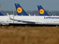 Lufthansa yolcularına, maske yoksa uçuş yok