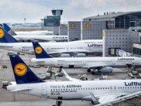 Lufthansa hakkında yasal işlem başlatıldı
