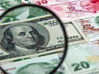 Dolar 7 liranın üzerini gördü