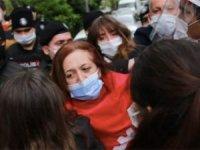 Gözaltına alınan DİSK Genel Başkanı Çerkezoğlu serbest bırakıldı