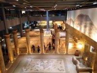 Kültür ve Turizm Bakanlığı 2021 yılı müze fiyatlarını açıkladı