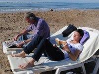 MATSO:Tatil yapmada hijyen güvenliği en yüksek yer Manavgat
