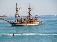 Manavgat'ta bot turcuları 2020 yılı sezonundan umutlarını kesti