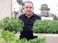 Antalya Büyükşehir, çiftçilere fide desteğinde bulundu