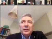 İSO Başkanı Bahçıvan: Günlük 39 TL ile yaşamak zor