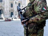 İtalyan mafyasından halka corona virüs yardımı