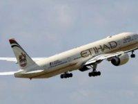 Etihad Havayolları, Hindistan'da 15. yılını kutladı