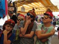 Manavgat umutla Alman turistleri bekliyor