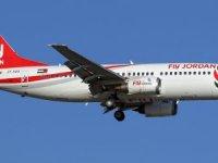 Heysem Turizm, Ürdün-Türkiye uçuşlarını başlatıyor