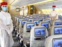 Havacılık devi Emirates 30 bin kişiyi işten çıkaracak