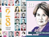 Meral Akşener, POLITICO listesinde