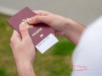 Sağlık pasaportu geliyor