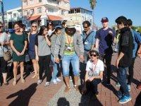 Erasmus+ gençler arasında dostluğu pekiştiriyor