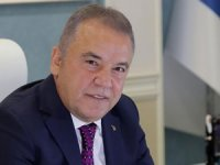 Antalya, Ramazan Bayramı için gereken önlemleri aldı