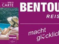 Bentour Reısen a la carte ve villa kataloglarını tanıtıyor