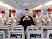 Emirates, 25 Haziran'da İstanbul uçuşlarına başlıyor