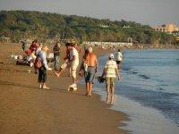 Antalya'da 1 Haziran'da denize girme müjdesi!
