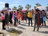 Güney Korelilerin kültür turizmi tercihi Türkiye olacak