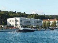 Four Seasons Hotels Istanbul'da yeni düzenleme