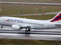 Ermenistan'ın havayolları AB'nin 'kara listesi'ne alındı