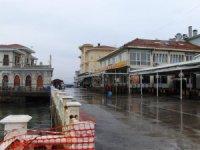 Adalar'a giriş çıkış yasağı 1 Haziran'da sona eriyor