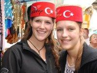 Almanya'nın Türkiye açıklaması turizmcileri sevindirdi