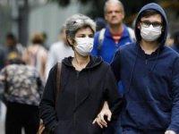 Maskesiz sokağa çıkmanın yasak olduğu şehirler…
