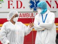 ILO: 200 bin denizci gemilerde mahsur