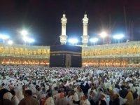Suudi Arabistan'dan hac kararı! Sınırlama geliyor